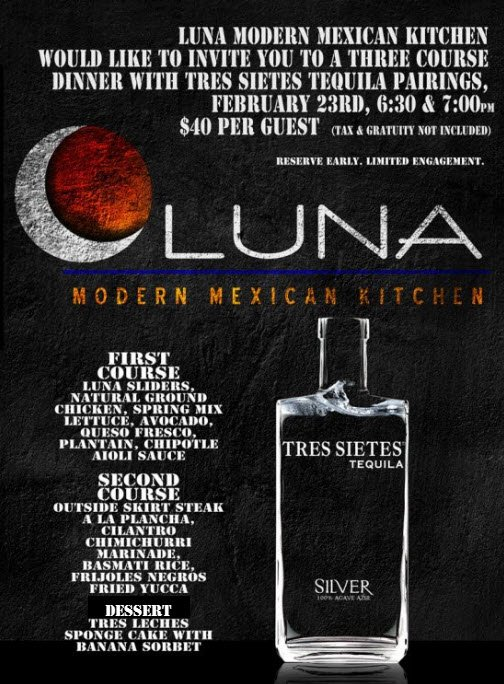 Photos of Luna Modern Mexican Kitchen in Corona, California ...