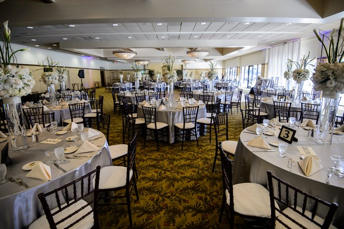 Eagle Glen Golf Club Banquets