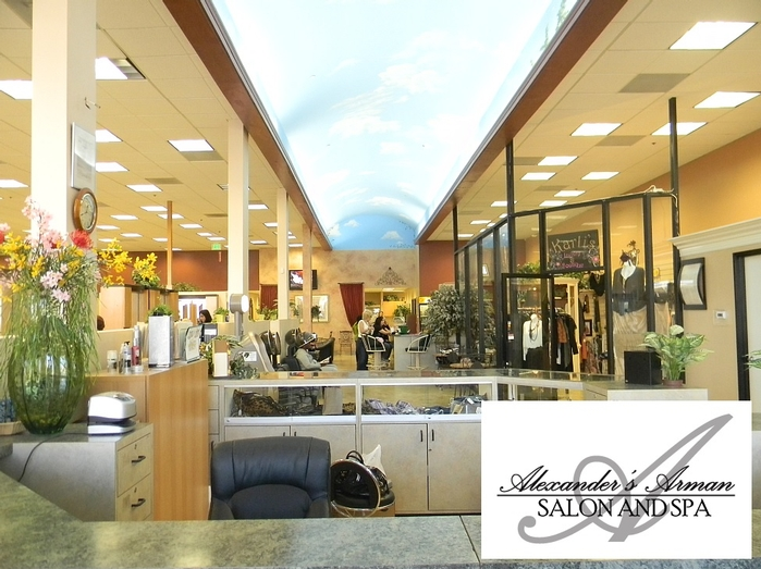 Alexander's Salon and Spa