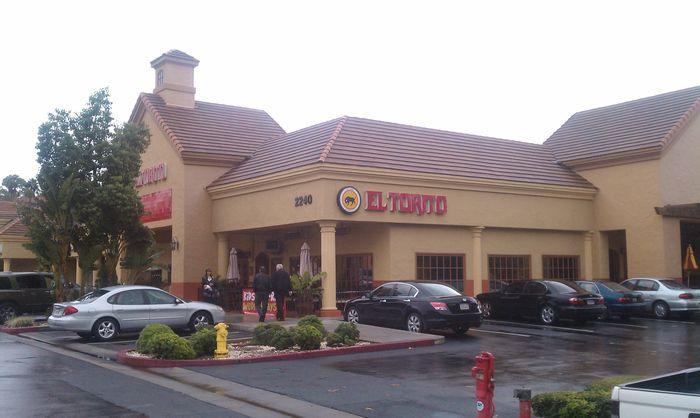 El Torito Restaurant In Corona California United States
