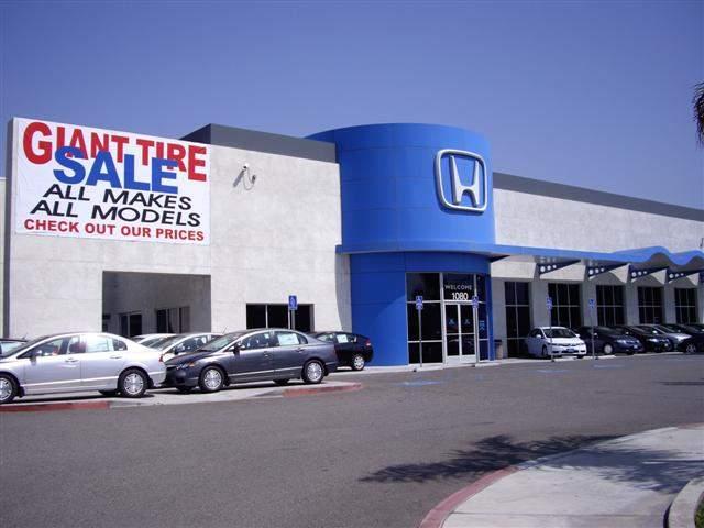 Honda Cars Of Corona >> Honda Cars Of Corona In Corona California United States