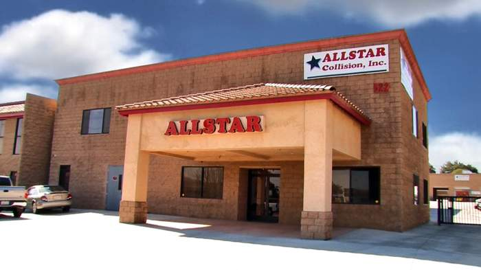 CARSTAR Allstar Collision Repair & Auto Painting