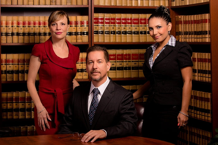 The Law Offices of Eric Michael Papp