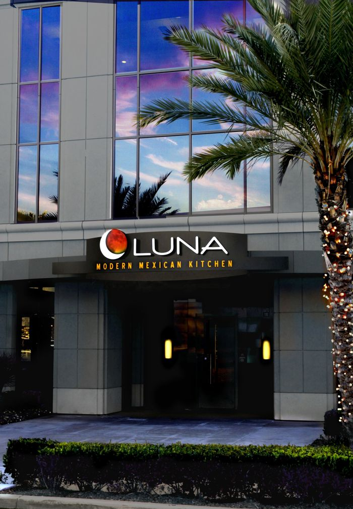 Luna Modern Mexican Kitchen, Mexican Food, Mexican Restaurant ...