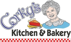 Corky's Kitchen and Bakery